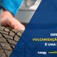Descubra se a vulcanização de pneus é uma boa opção